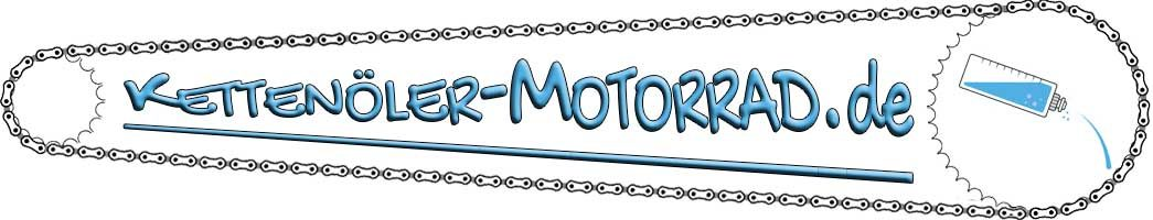 Kettenoeler Motorrad